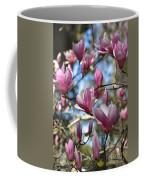 Magnolia Perspective Coffee Mug