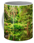 Magnolia Plantation Gardens Coffee Mug