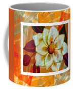 Magnolia Seduction Coffee Mug
