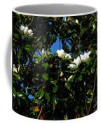 Magnolia Setting Coffee Mug