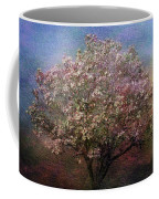 Magnolia Tree In Bloom Coffee Mug