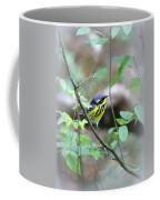 Magnolia Warbler - Bird Coffee Mug