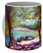 Mahai'ula Shadows Coffee Mug
