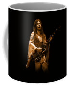 Mahogany Rush Seattle #1 Enhanced In Amber Coffee Mug