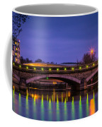 Maidstone Bridge Coffee Mug