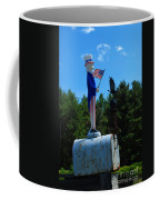 Mail For Uncle Sam Coffee Mug