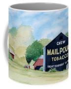 Mail Pouch Coffee Mug