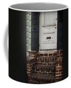 Mail Slot Coffee Mug