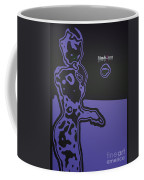 Mailbox Art Coffee Mug
