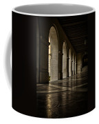 Main Building Arches University Of Texas Coffee Mug