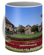 Main Quad Stanford California Coffee Mug