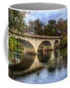 Main St Bridge Coffee Mug