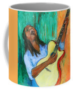 Main Stage I Coffee Mug