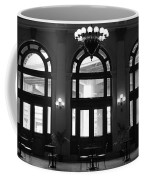 Main Street Station Coffee Mug