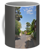 Main Street -ticknall Village Coffee Mug