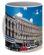 Main Street Usa Coffee Mug