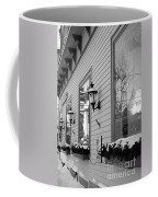 Main Street Usa Coffee Mug