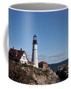 Maine 45 Coffee Mug