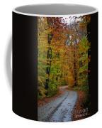 Journey Maine 55 Coffee Mug