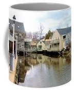 Maine Backwater Coffee Mug