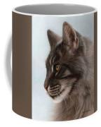 Maine Coon Painting Coffee Mug