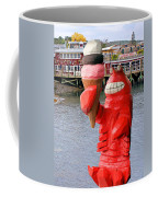 Maine Ice Cream Coffee Mug