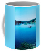 Maine Coffee Mug