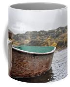 Maine Morning  3 Coffee Mug