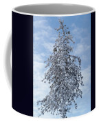 Maine Winter 2013  Coffee Mug