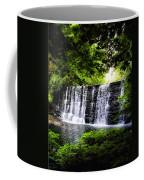 Mainline Waterfall Coffee Mug