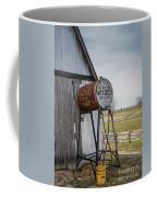 Barn - Maintenance Coffee Mug