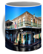 Maison Bourbon - New Orleans Coffee Mug
