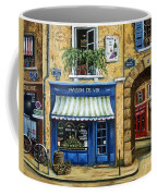 Maison De Vin Coffee Mug