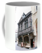 Maison Milliere - Dijon - France Coffee Mug
