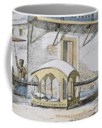 Majanah, Or Covered Reclining Coffee Mug