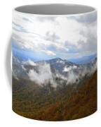 Majestic Autumn Coffee Mug by Susan Leggett