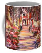 Majestic Garden Coffee Mug
