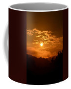 Majestic Is Your Name Coffee Mug