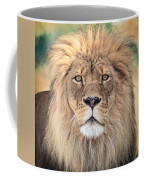 Majestic King Coffee Mug