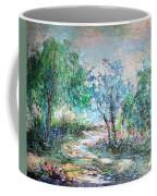 Majestic Coffee Mug by Mary Spyridon Thompson