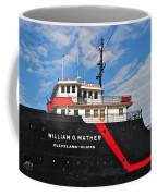 Majestic Mather Coffee Mug