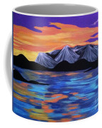 Majestic Mountains Coffee Mug