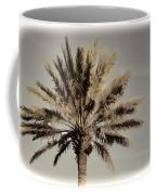 Majestic Palm Coffee Mug