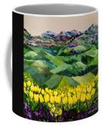 Majestic Parade Coffee Mug