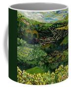 Majestic Valley Coffee Mug