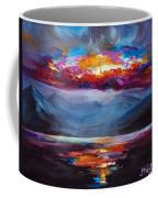 Majesty Coffee Mug