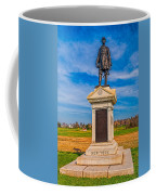 Major-general Doubleday Coffee Mug
