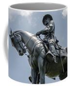 Major-general Oliver Howard  Coffee Mug