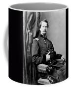 Major General Winfield Hancock Coffee Mug
