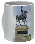 Major-general Winfield S. Hancock Coffee Mug